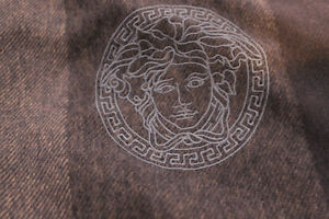 Authentic Versace Sciarpa Scarf