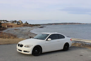 2008 BMW 328xi Sport Package