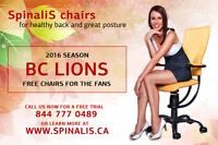 BC Lions vs Roughriders Game Specials