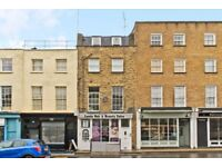 One Double Bedroom Flat, Lisson Grove, NW8 - £1,408.33 per calendar month