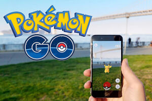 Get a Hacked version of Pokemon Go for IPhone!