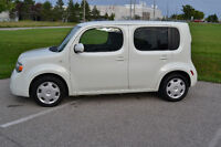 *** 2009 Nissan Cube 1.8 S  ***