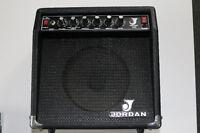 Ampli de guitare JORDAN 10 Watts