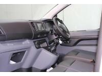 2017/67 Peugeot Expert Van 2.0 BlueHDi 120bhp Professional Plus Long 1400