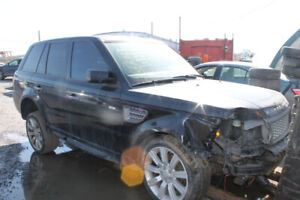 2009 larndrover/range rover/parts/parting out