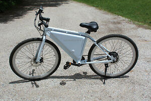 Sondors Thin E-bike (less than 10km on it)