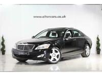 2008 Mercedes-Benz S Class 3.0 S320 CDI L 7G-Tronic 4dr Other Diesel Automatic