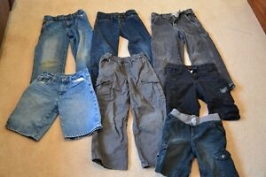 Boys Size 6x Clothing