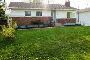Winter/Spring House Rental next to Truro Elementary