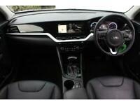 2019 Kia Niro 1.6 GDi Hybrid 3 5dr DCT Auto Estate Hybrid Automatic