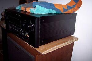 Yamaha RX-V1 8.1 Channel Natural Sound Home Theater AV Receiver Gatineau Ottawa / Gatineau Area image 3