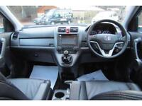 2008 Honda Cr-V 2.2 i-CDTi EX Station Wagon 5dr