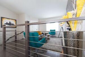 Main d'oeuvre pour rénovation résidentielle intérieur