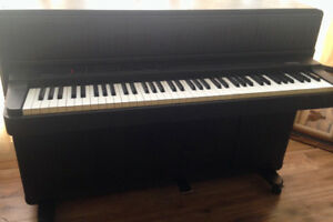 Yamaha CP60m Acoustic/Electric Piano