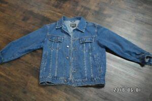 jean-jacket Lee