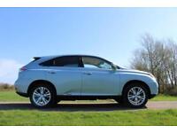 2009 09 LEXUS RX 3.5 450H SE-L 5D AUTO 249 BHP