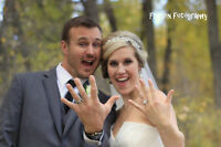 Friesen Fotography - Build your own Wedding Pkg from $1000