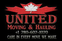 26 Ft Moving truck Going Bc may 19 & 20.