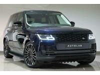 2019 Land Rover Range Rover 3.0 SD V6 Vogue SE Auto 4WD (s/s) 5dr SUV Diesel Aut