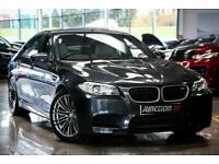 2016 BMW 5 Series 4.4 V8 M DCT 4dr Auto Saloon Petrol Automatic
