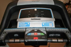 Folding Treadmill Horizon CT 5.2