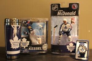 Toronto Maple Leafs Memorabilia