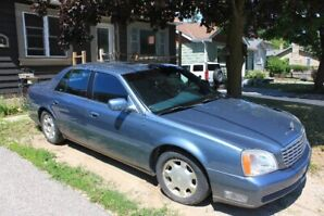 Caddy forsale
