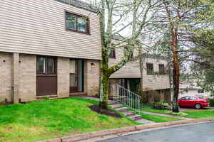 3 Bedroom Townhouse in Clayton Park