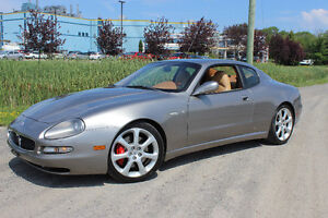 2004 Maserati Coupe Coupe (2 door) *** cheapest on the market