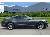 2018 Ford Mustang 2.3 EcoBoost 2dr Auto Coupe Petrol Automatic