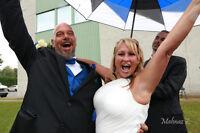 Prix spécial pour la photographie de mariage en Décembre