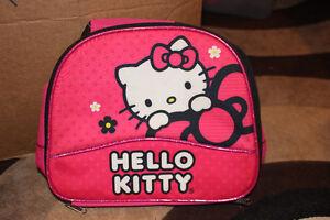HELLO KITTY Lunch bag London Ontario image 1