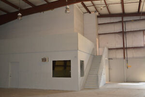 Prime Warehouse / Office Space - Divisible Sections