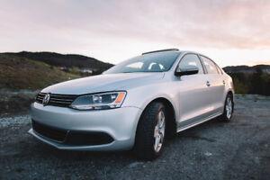 2014 Volkswagen Jetta - Only 36,000 kms!!!