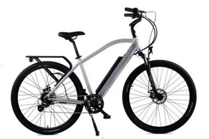 Urban E-Bike for Sale - Trillium - Wellington