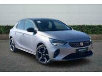 2020 Vauxhall Corsa 1.5 Turbo D Elite Nav Premium 5dr Hatchback Manual Hatchback