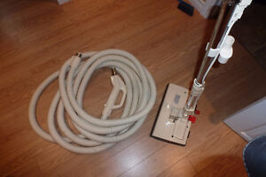 Central Vac Hose and Beater, Hayden SuperPack Deluxe