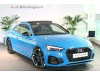 2021 Audi A5 COUPE SPECIAL EDITIONS 35 TDI Edition 1 2dr S Tronic Auto Coupe Die
