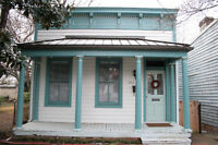 Looking for exterior painting work this summer.