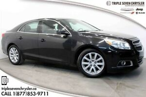 2013 Chevrolet Malibu 2LT Only $99*BW