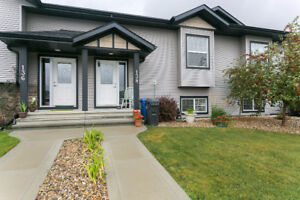 Large Townhouse NO CONDO FEES