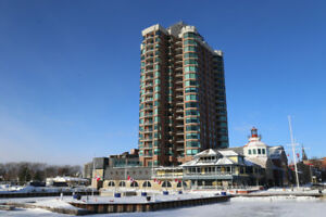 Luxurious condo for lease - Tall Ships Landing