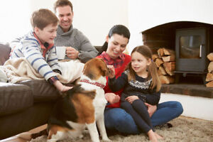 NEW furnace or a/c – 0$ upfront cost + up to $5000 in rebates
