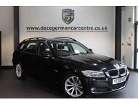 2009 59 BMW 3 SERIES 2.0 320D SE BUSINESS EDITION TOURING 5DR 175 BHP DIESEL