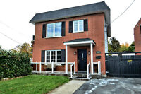 Cottage located close to Lasalle hospital - Completely renovated