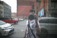 FREELANCE PHOTOGRAPHER AVAILABLE