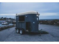 Coffee / Catering Trailer