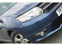 2015 Dacia Logan 0.9 TCe Laureate Prime 5dr [Start Stop] Estate Estate Petrol Ma