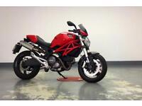 Ducati Monster 696 Naked