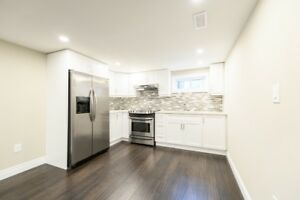 Immaculate Basement For Rent On Hamilton Mountain (Fennell & Upp